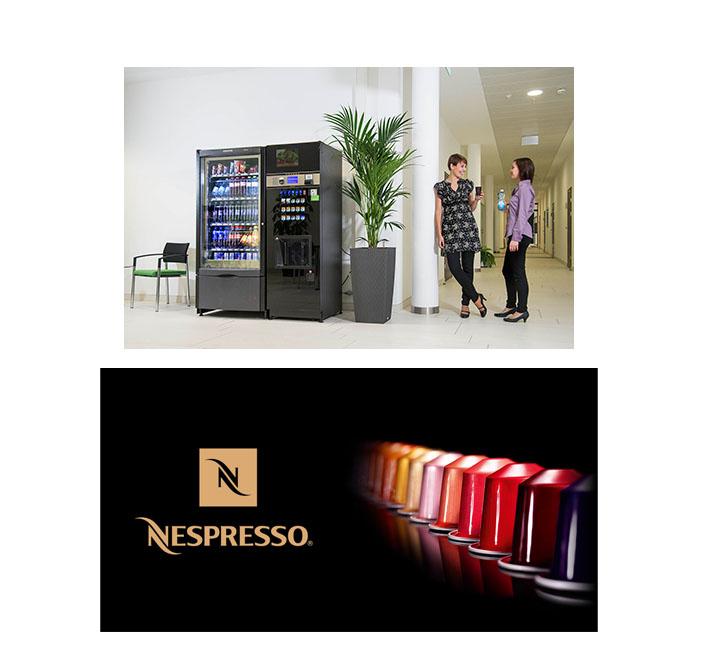 maquinas vending oficinas