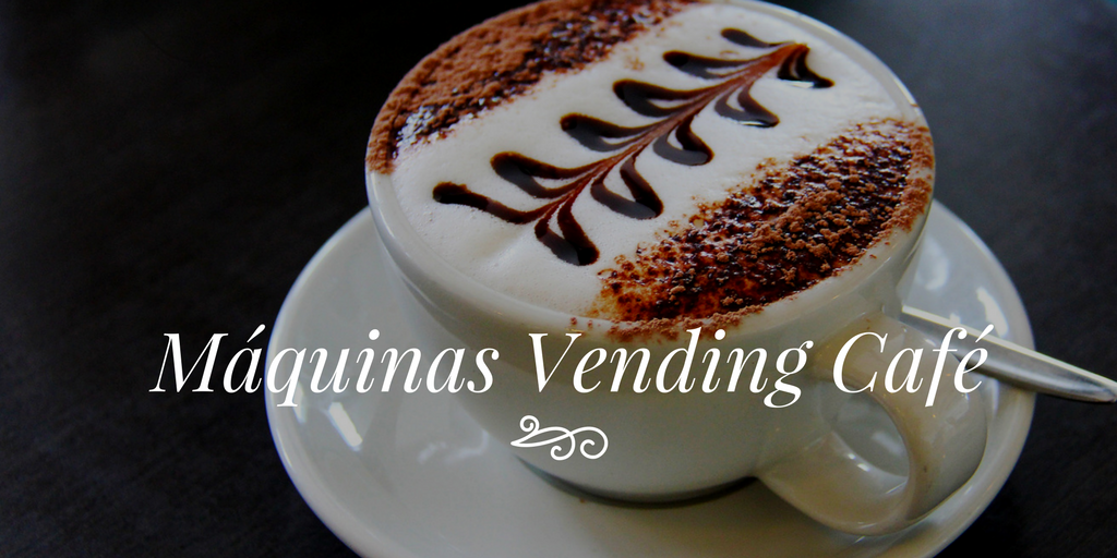 vending café madrid