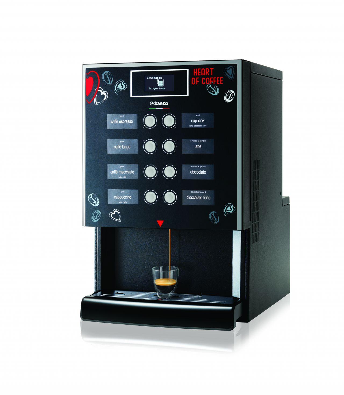 Comprar máquinas vending café Madrid