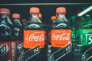 Máquinas de vending de refrescos en Madrid